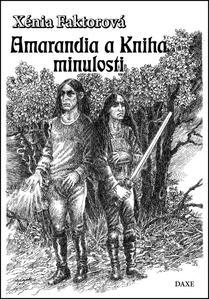 Amarandia a Kniha minulosti