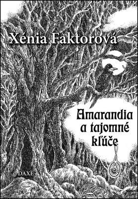 Obrázok Amarandia a tajomné kľúče