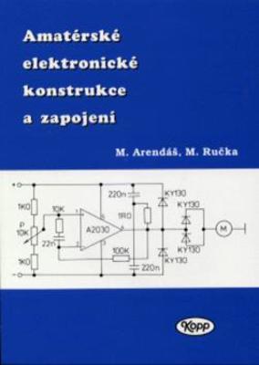 Obrázok Amatérské elektronické konstrukce a zapojení