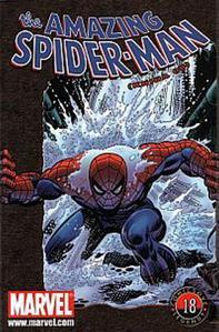 Obrázok Amazing Spider-Man