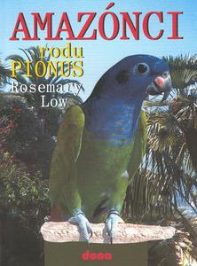 Obrázok Amazónci rodu Pionus