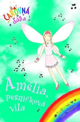 Obrázok Amélia, pesničková víla