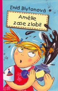 Obrázok Amélie zase zlobí!