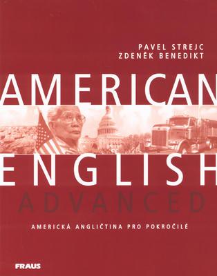 Obrázok American English Advanced