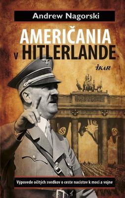 Obrázok Američania v Hitlerlande