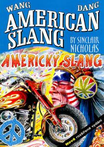 Obrázok American Slang Americký slang