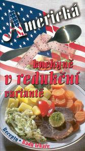 Obrázok Americká kuchyně v redukční variantě