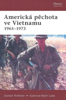 Obrázok Americká pěchota ve Vietnamu 1965-1973