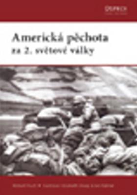 Obrázok Americká pěchota za 2. světové války