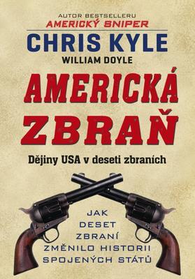 Americká zbraň