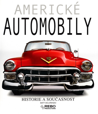 Obrázok Americké automobily