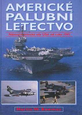 Obrázok Americké palubní letectvo