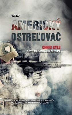 Obrázok Americký ostreľovač