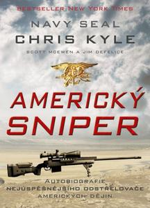 Obrázok Americký sniper