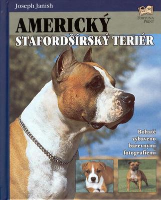 Obrázok Americký stafordšírský teriér