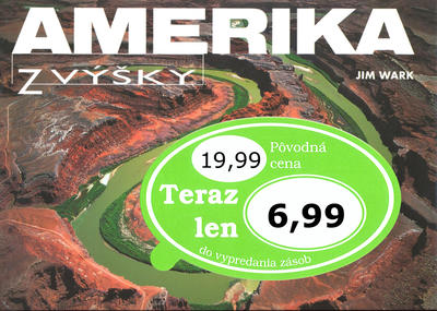 Obrázok Amerika z výšky