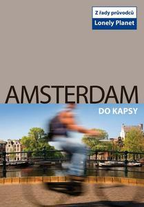 Obrázok Amsterdam do kapsy