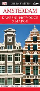 Obrázok Amsterdam Kapesní průvodce