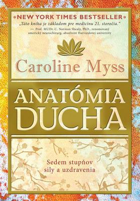 Obrázok Anatómia ducha