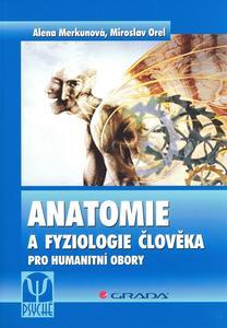 Obrázok Anatomie a fyziologie člověka