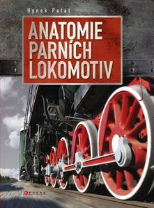 Obrázok Anatomie parních lokomotiv