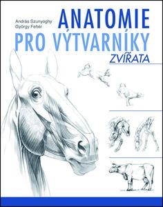 Obrázok Anatomie pro výtvarníky Zvířata