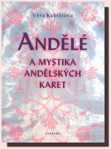 Obrázok Andělé a mystika andělských karet