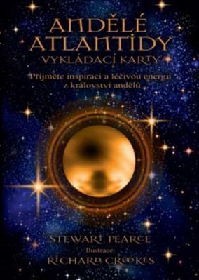 Obrázok Andělé Atlantidy