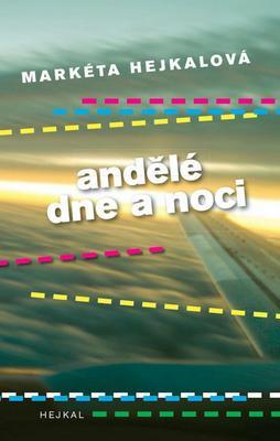 Obrázok Andělé dne a noci