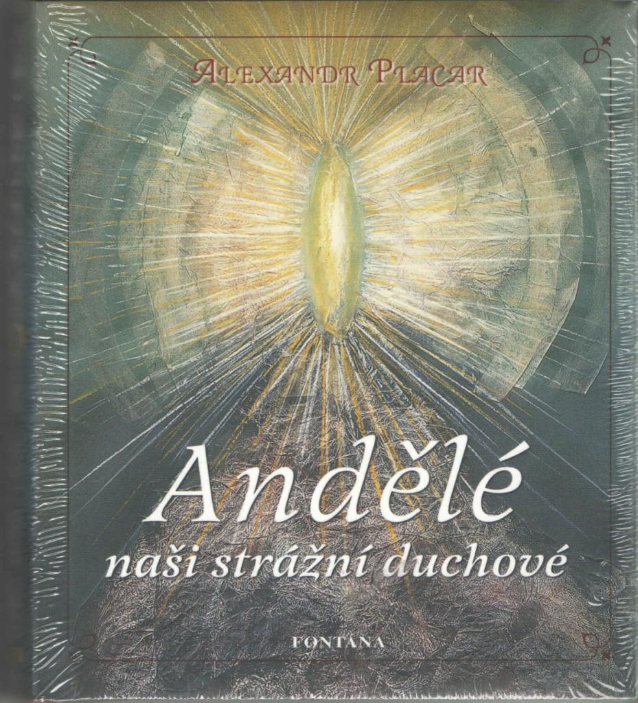 Andělé naši strážní duchové - Horst Krohne