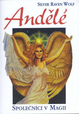 Obrázok Andělé Společníci v magii