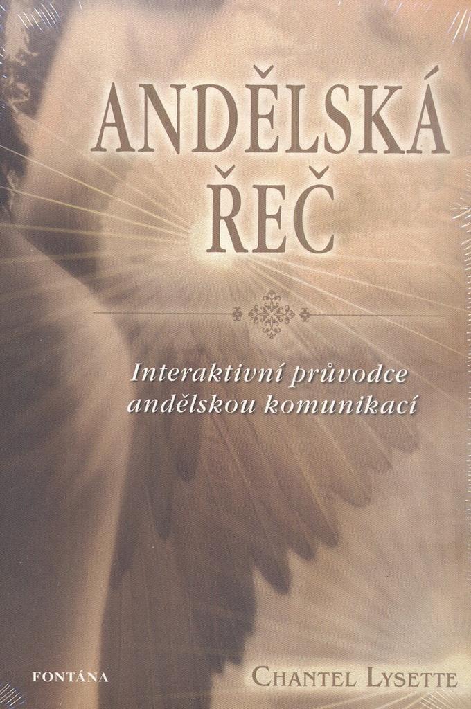 Andělská řeč