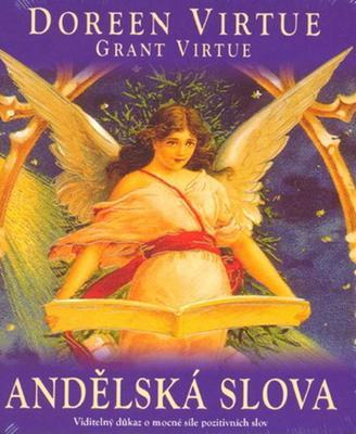 Obrázok Andělská slova
