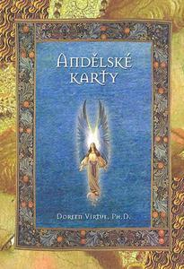 Obrázok Andělské karty