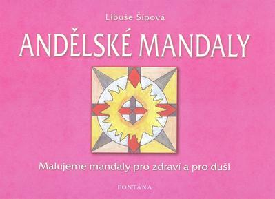 Obrázok Andělské mandaly