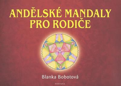 Obrázok Andělské mandaly pro rodiče