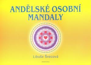 Obrázok Andělské osobní mandaly