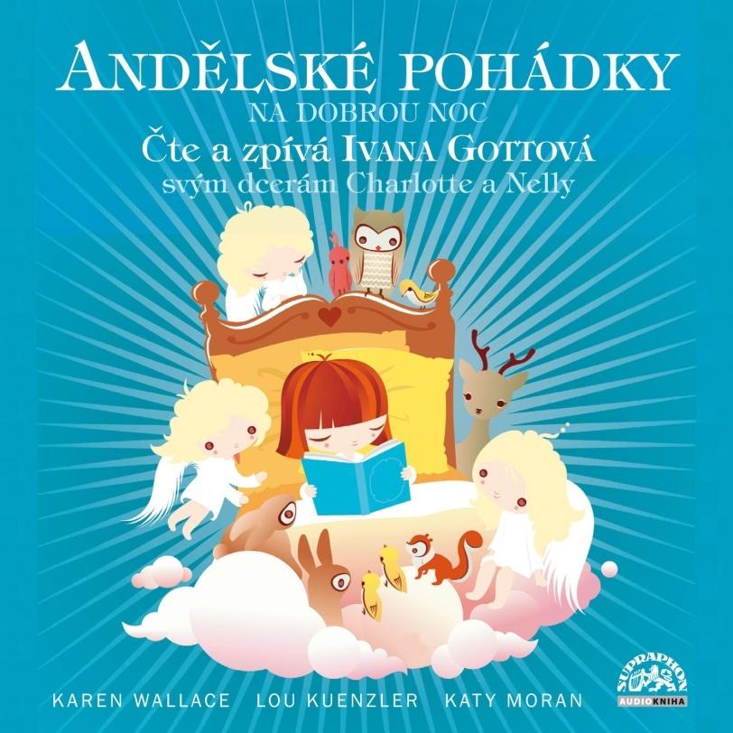 Andělské pohádky/Walacekuen - Ivana Gottová