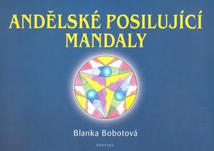Obrázok Andělské posilující mandaly