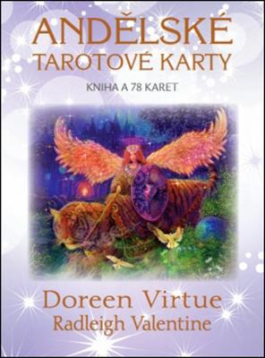 Obrázok Andělské tarotové karty