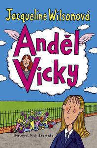 Obrázok Anděl Vicky