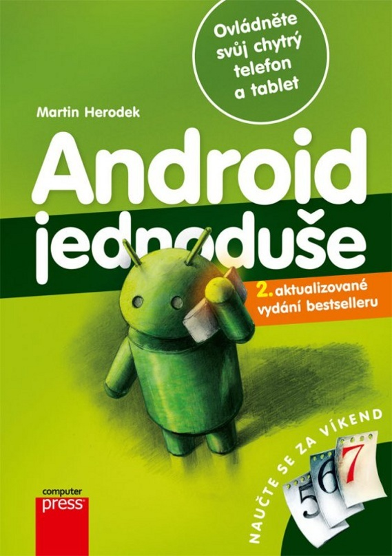 Android - Martin Herodek