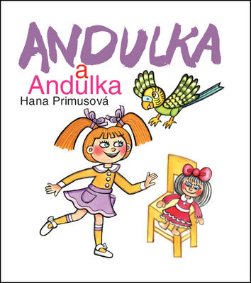 Obrázok Andulka a Andulka