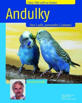 Andulky