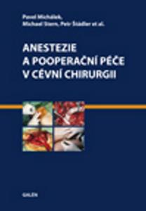 Obrázok Anestezie a pooperační péče v cévní chirurgii