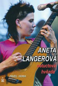 Obrázok Aneta Langerová netuctová hvězda