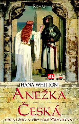 Obrázok Anežka Česká