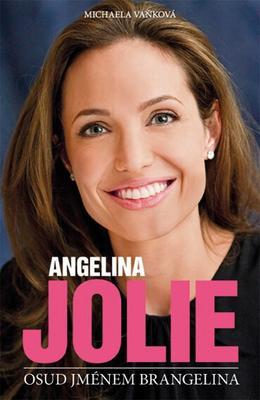 Obrázok Angelina Jolie: Osud jménem Brangelina