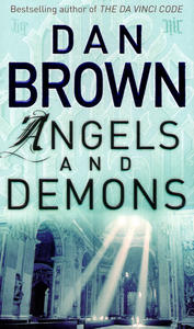 Obrázok Angels and demons