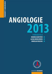 Obrázok Angiologie 2013